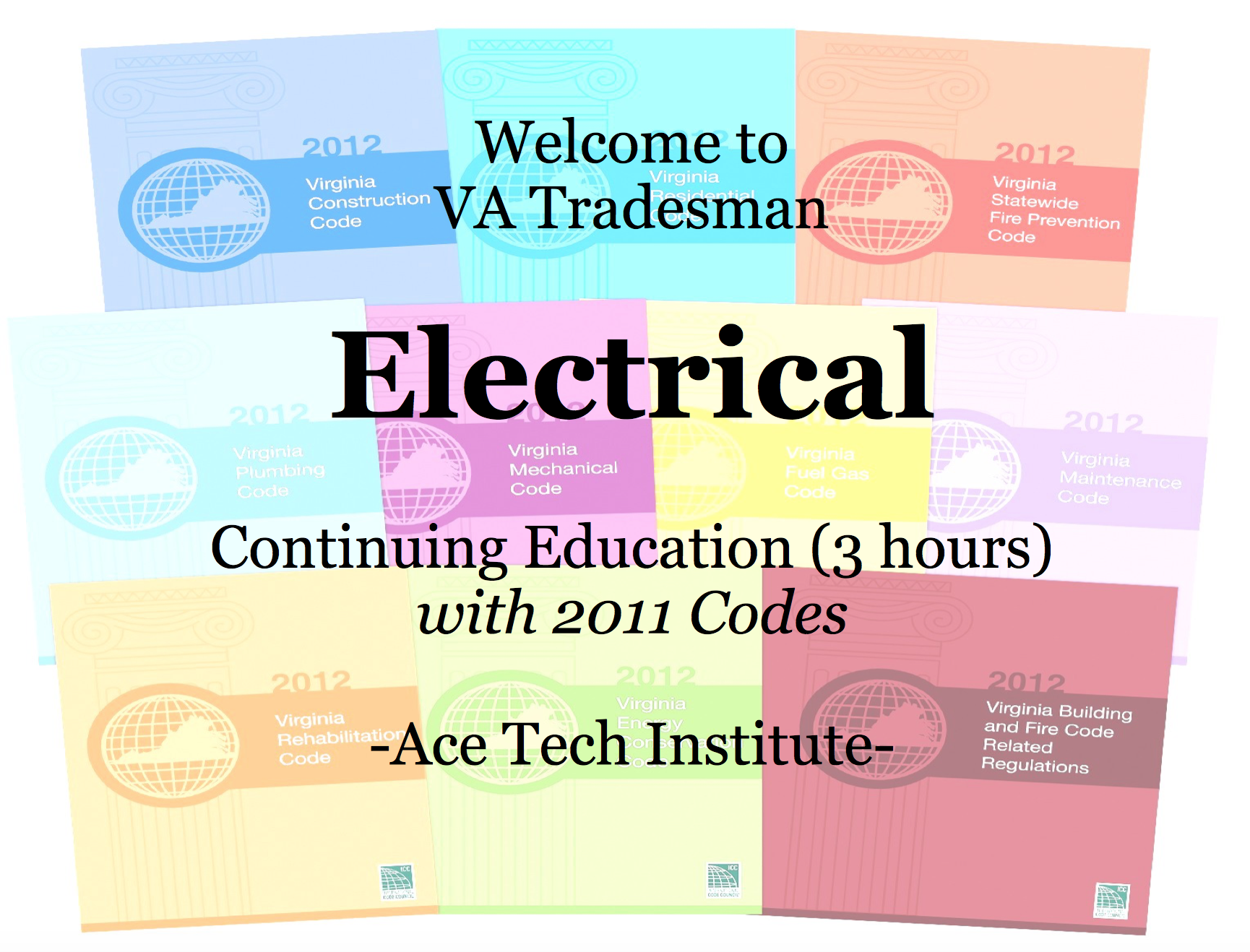 Contract va ce seminar electrical on line 1betcityfo Image collections